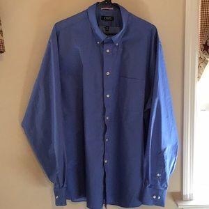 Like New Chaps Dress Shirt